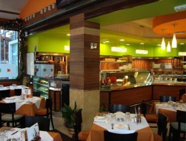 Εξοπλισμός εστιατορίου  από την Innovo