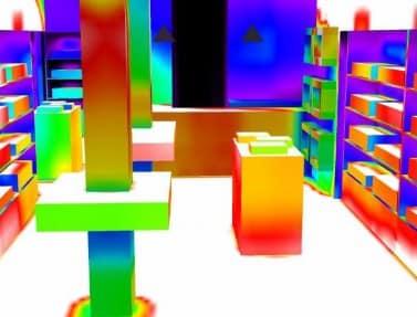 Μελέτη φωτισμού για την εξοικονόμησης ενέργειας από την innovo