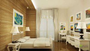 Ανακαίνιση ξενοδοχείου στην Πάργα