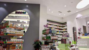 Σχεδιασμός ανακαίνισης Φαρμακείου Νέα Ερυθραία