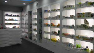 Μελέτη φαρμακείου Ρέντη