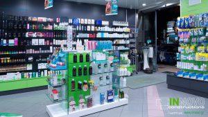 Κατασκευή φαρμακείου στην Καλλιθέα από την Innovo