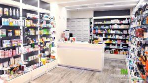 Μαβίλης μελέτη φαρμακείου