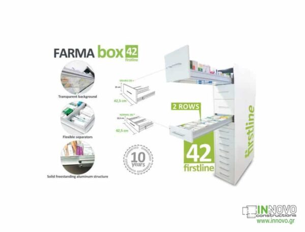 Farma – Firstline