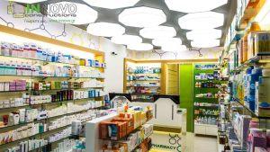 1-Κατασκευή-φαρμακείου-στην-Γλυφάδα-γενική-άποψη-εισόδου