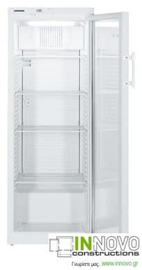 Ψυγείο φαρμακείου Liebherr FKv 3643-1