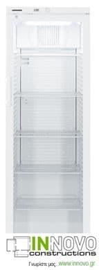 Ψυγείο φαρμακείου LIEBHERR FKv 4143 1