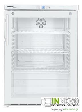 11006 Ψυγείο φαρμακείου Liebherr FKUv 1613