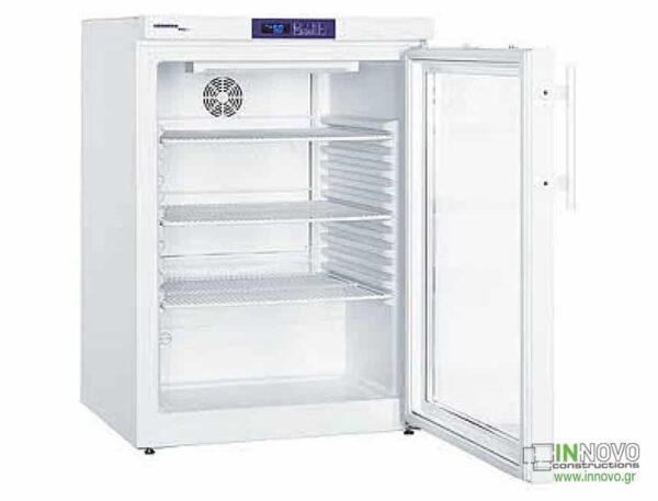 Ψυγείο φαρμακείου Liebherr MKUv 1613