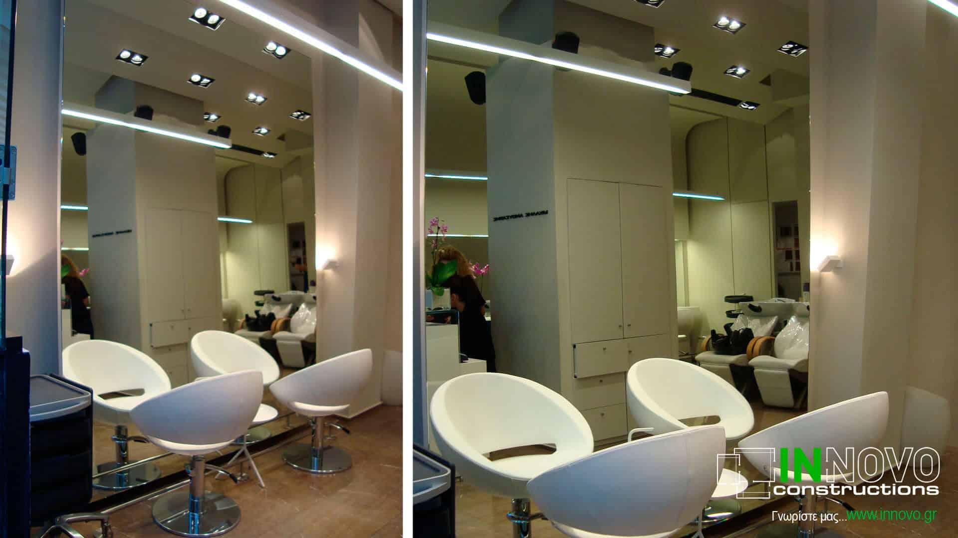 1-kataskevi-kommotiriou-hairdressers-construction-kommotirio-papageorgiou-1020-7