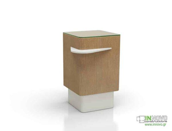 1004 Πάγκος εργασίας C-Miron wood