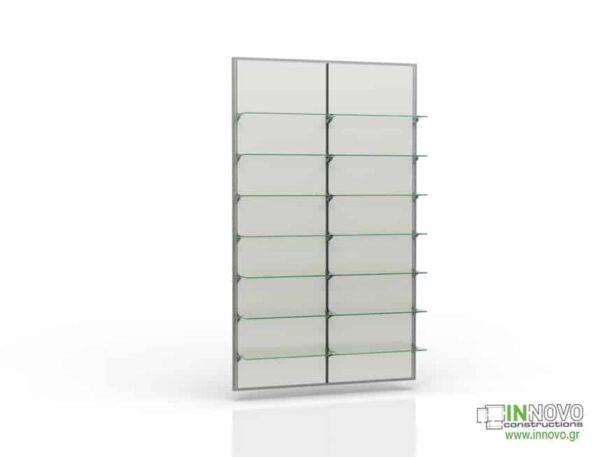 D Astafis B shelves