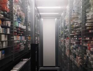 Σχεδιασμός Φαρμακείου στην Πετρούπολη