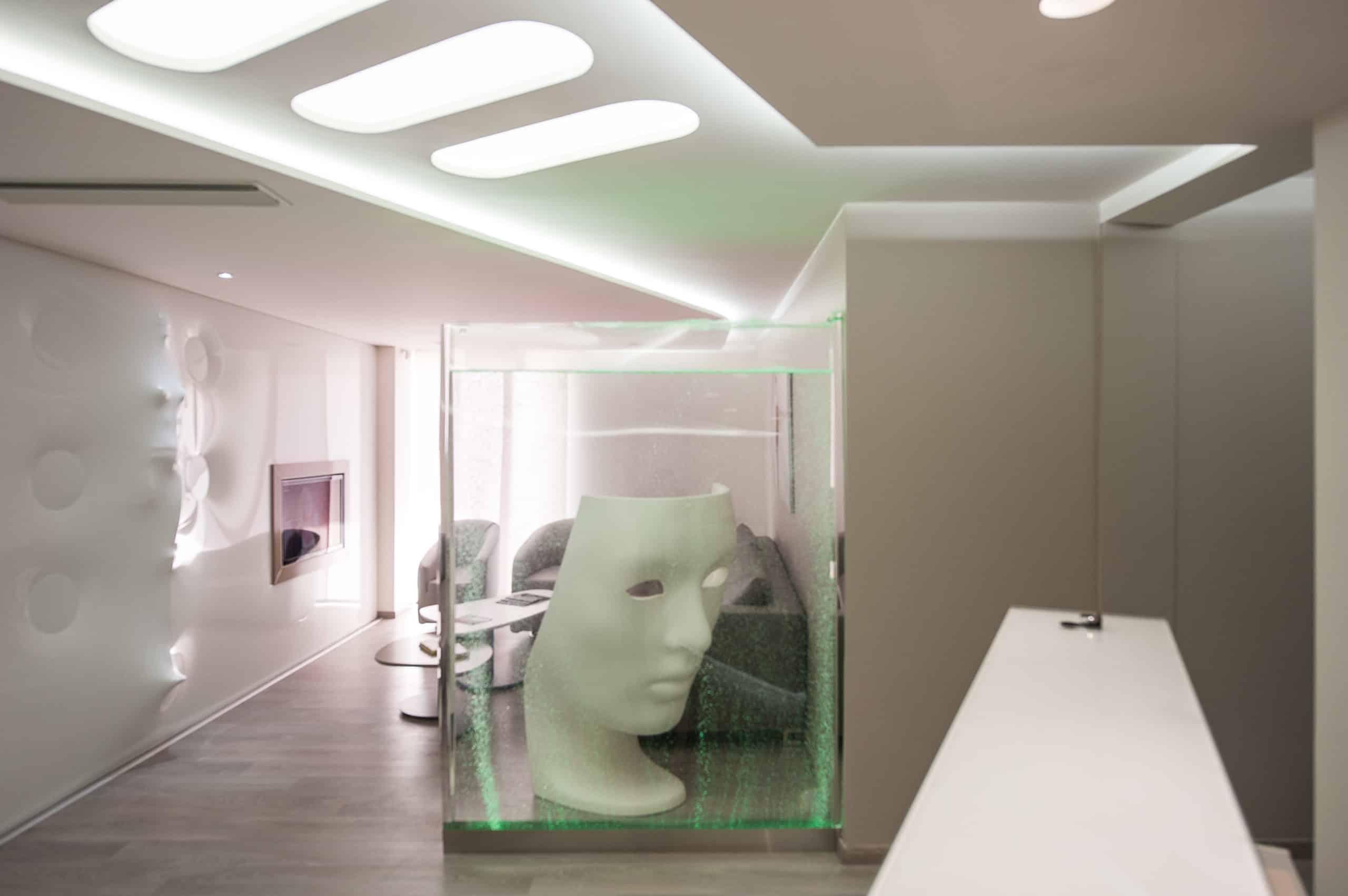 Σχεδιασμός κατασκευής Ιατρείου Πλαστικής Χειρουργικής στην Τρίπολη