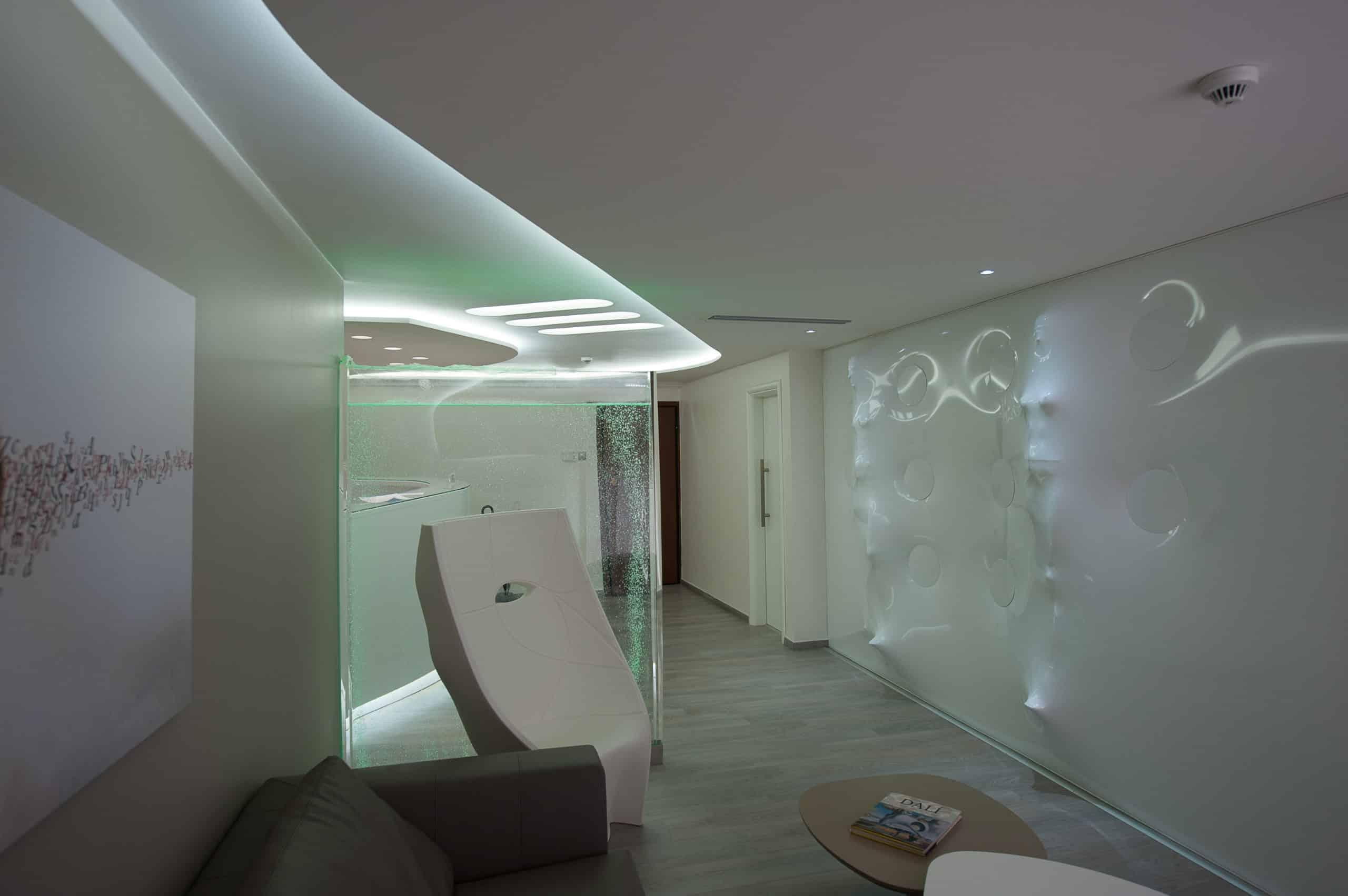 Σχεδιασμός μελέτης Ιατρείου Πλαστικής Χειρουργικής στην Τρίπολη