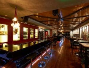 Σχεδιασμός μπαρ στην Αθήνα