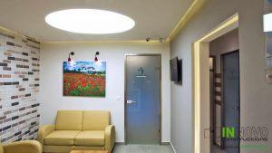 Ανακαίνιση-Φυσικοθεραπευτηρίου-Είσοδος-Γυμναστηρίου