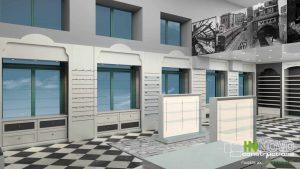 Από την Innovo Constructions, Μελέτη κατασκευής φαρμακείου στον Πειραιά