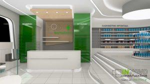 Μελέτη-φαρμακείου-meleti-farmakeiou-pharmacy-design-elefsina-reception