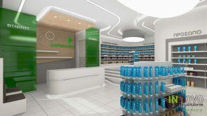 Μελέτη-φαρμακείου-meleti-farmakeiou-pharmacy-design-elefsina