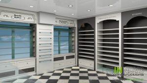 ανακαίνιση-φαρμακείου-anakainisi-farmakeiou-pharmacy-renovation-design