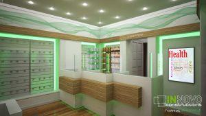 κατασκευή-φαρμακείου-kataskevi-farmakeiou-pharmacy-construction-ρεσεψιον