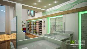 κατασκευή-φαρμακείου-kataskevi-farmakeiou-pharmacy-construction-7