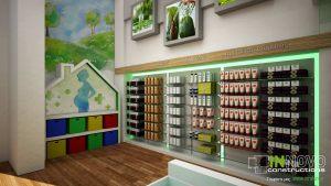 κατασκευή-φαρμακείου-kataskevi-farmakeiou-pharmacy-construction-display