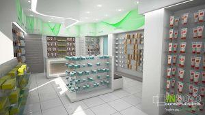 μελέτη-φαρμακείου-meleti-farmakeiou-pharmacy-design-gondola