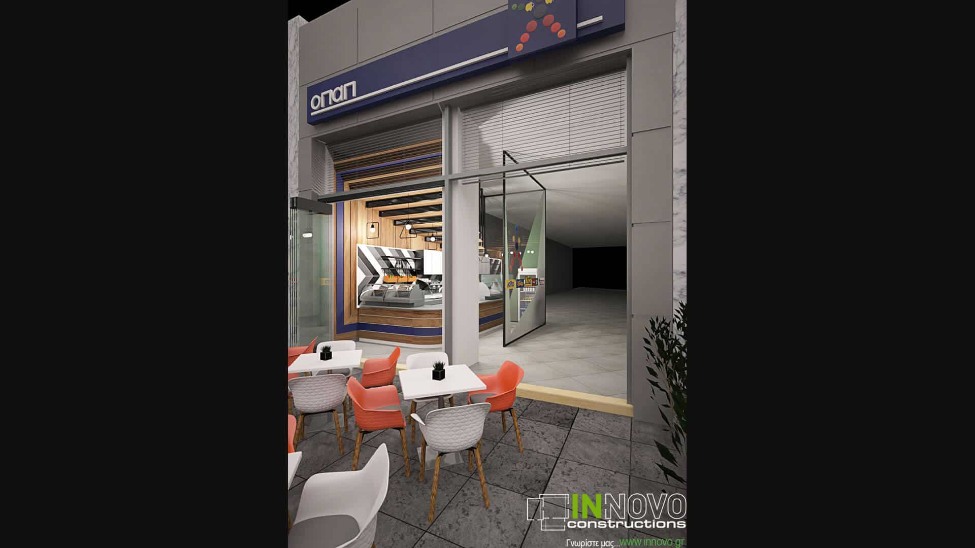 anakainisi-sxediasmos-snack-cafe-kallithea-snack-cafe-renovation-design-2