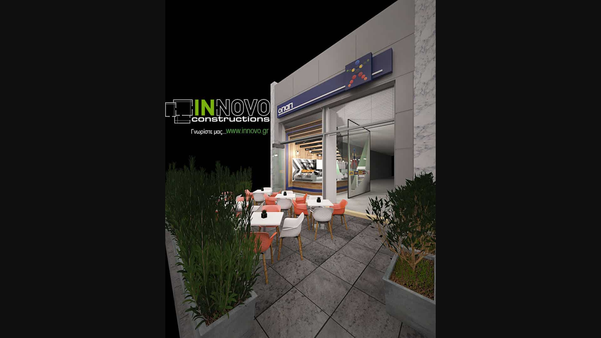 anakainisi-sxediasmos-snack-cafe-kallithea-snack-cafe-renovation-design