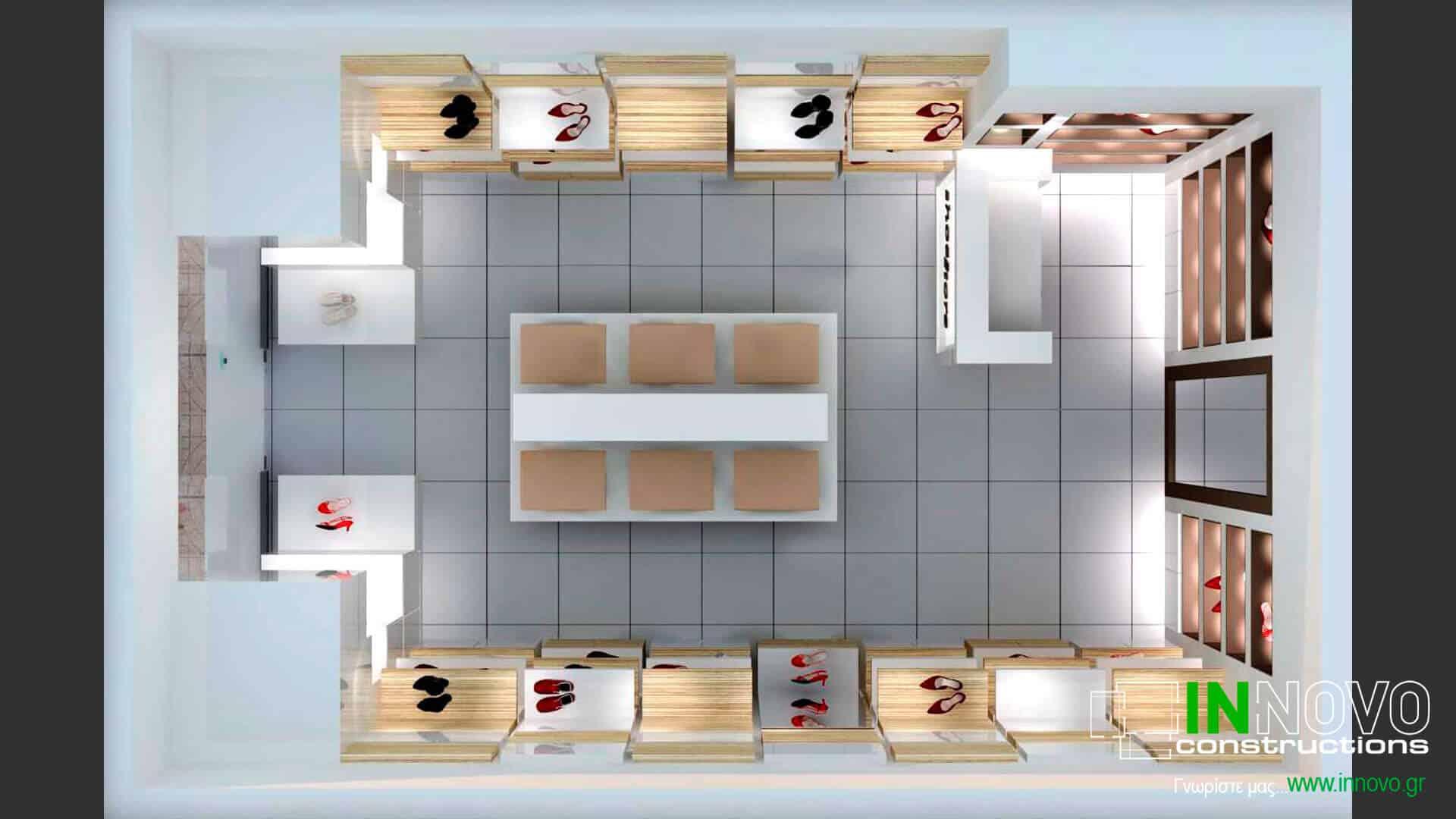 diakosmisi-katastimatos-papoutsion-shoe-store-design-ypodimata-keratsini-1306