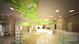 Μελέτη κατασκευής φαρμακείου στο Κατάρ