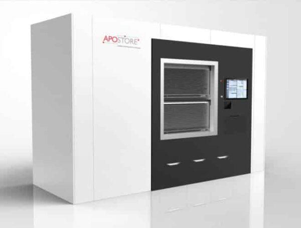 Ρομποτικό σύστημα Apostore A1000-6