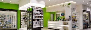 Μελέτες ανακαίνισης φαρμακείων