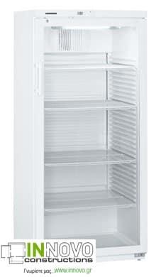 Ψυγείο φαρμακείου Liebherr FKv 5443-1