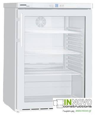 Ψυγείο φαρμακείου Liebherr FKUv 1613-3