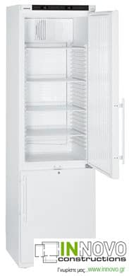 Liebherr Ψυγείο Καταψύκτης LCv 4010 MediLine ComfortLine