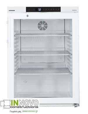Liebherr Ψυγείο Φαρμακείων/Εργαστηρίων LKUv 1613-1 MediLine
