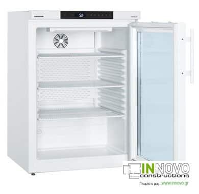 Ψυγείο φαρμακείου Liebherr MKUv 1613 λευκό