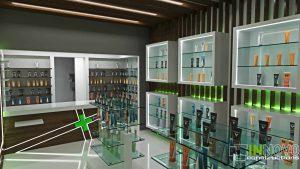 Σχεδιασμός εξοπλισμού φαρμακείου, Άμστερνταμ