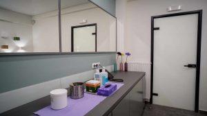 Μελέτη ανακαίνισης δερματολογικού ιατρείου, Πειραιάς
