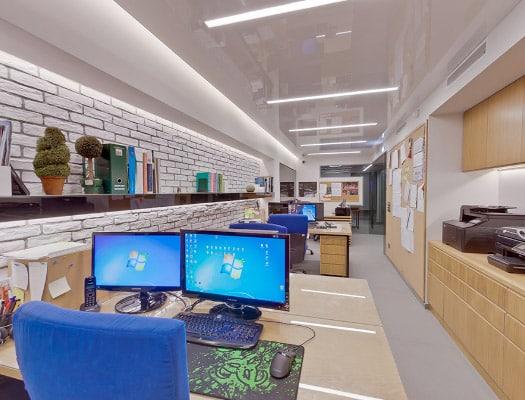 γραφεία innovo