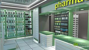 ανακαινιση-φαρμακείο-Γκανα-Αφρική
