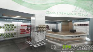 anakainisi-farmakeiou-eksoplismos-ymittos-pharmacy-renovation-equipment-5-2