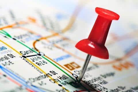 πως να επιλεξετε την σωστη τοποθεσια για την επιχειριση σας