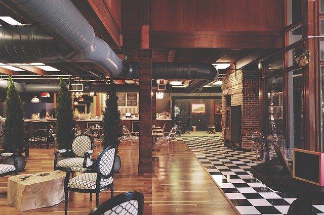 ανακαινιση ξενοδοχειου εστιατοριου